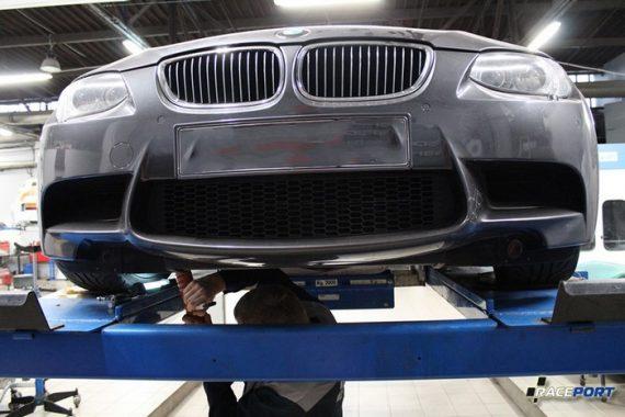 <span>Проект: № 00066</span> BMW E92 M3