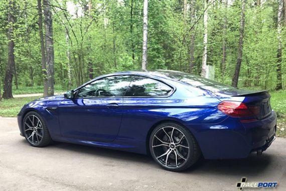 <span>Проект: № 00086</span> BMW F13 M6