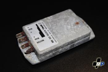 Резистор снятый с производства, если ваш неисправный резистор не долго был в водной среде мы можем отремонтировать его.