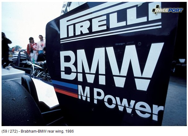 Pirelli, BMW, M Power