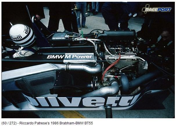 Brabham-BMW BT55