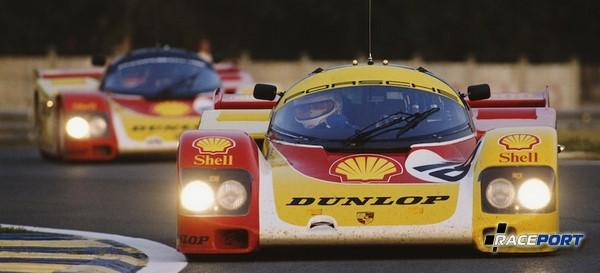 3 — Porsche 956/962