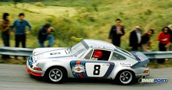 1 — Porsche 911