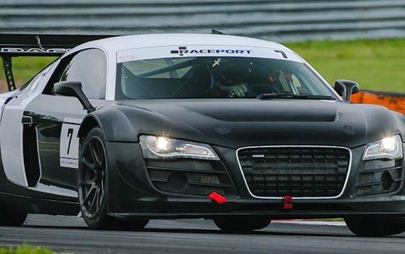 Чип тюнинг Audi R8 в компании Рейспорт