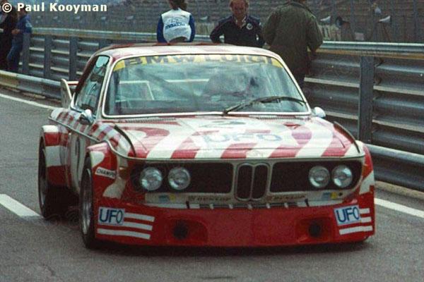 Фачетти/Финоссо опять постигает неудача из-за проблем с двигателем.