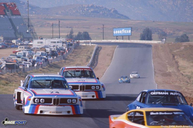 1976 USA IMSA GT