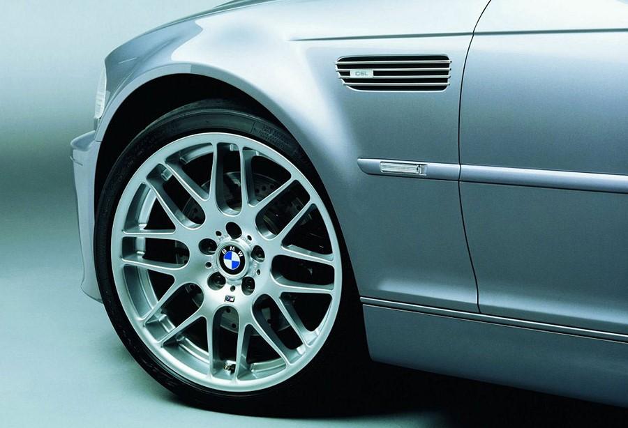 Шины Michelin Pilot Sport Cup позволяли развивать боковое ускорение до 1.6g