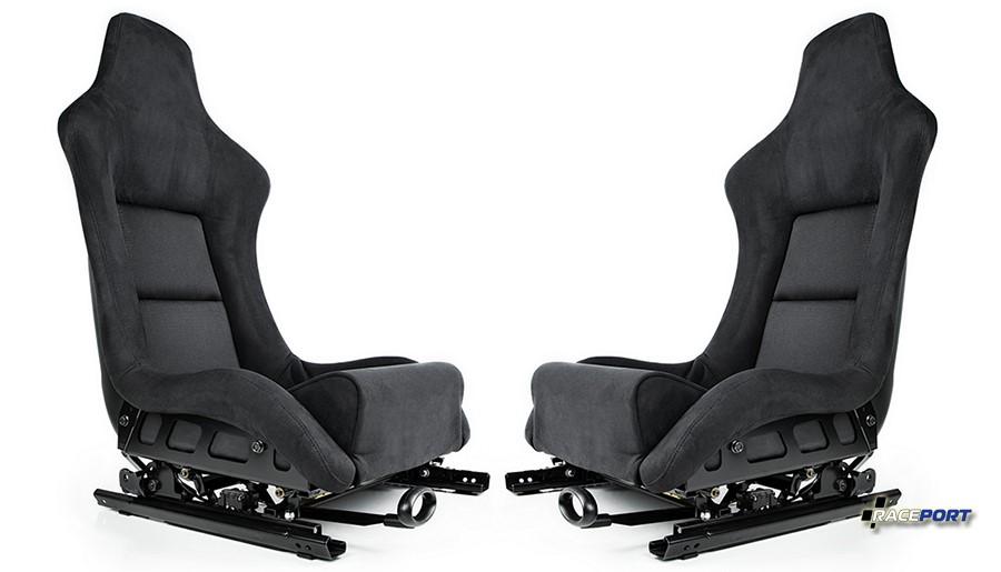 Передние сидения от BMW M3 CSL