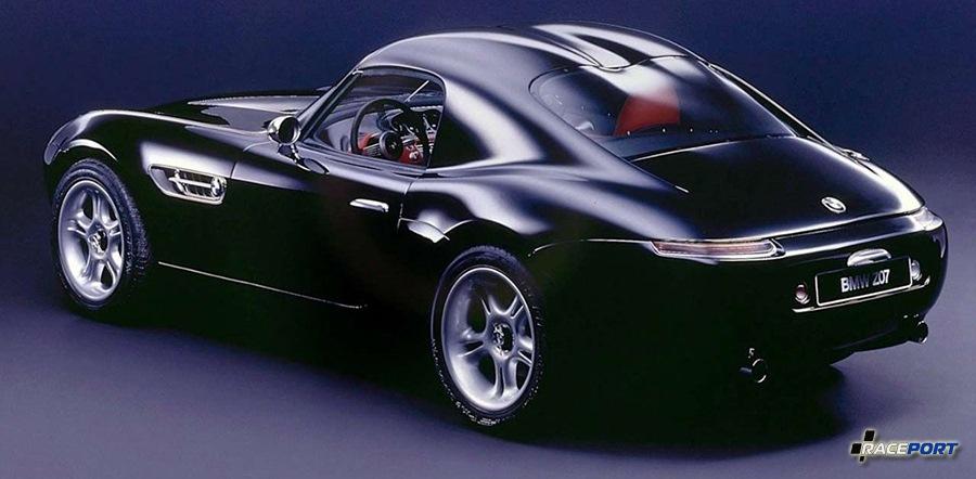 BMW Z07