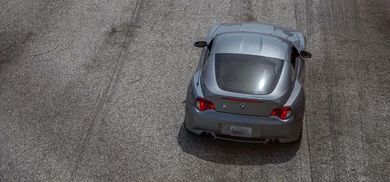 Как купить BMW Z4 с пробегом