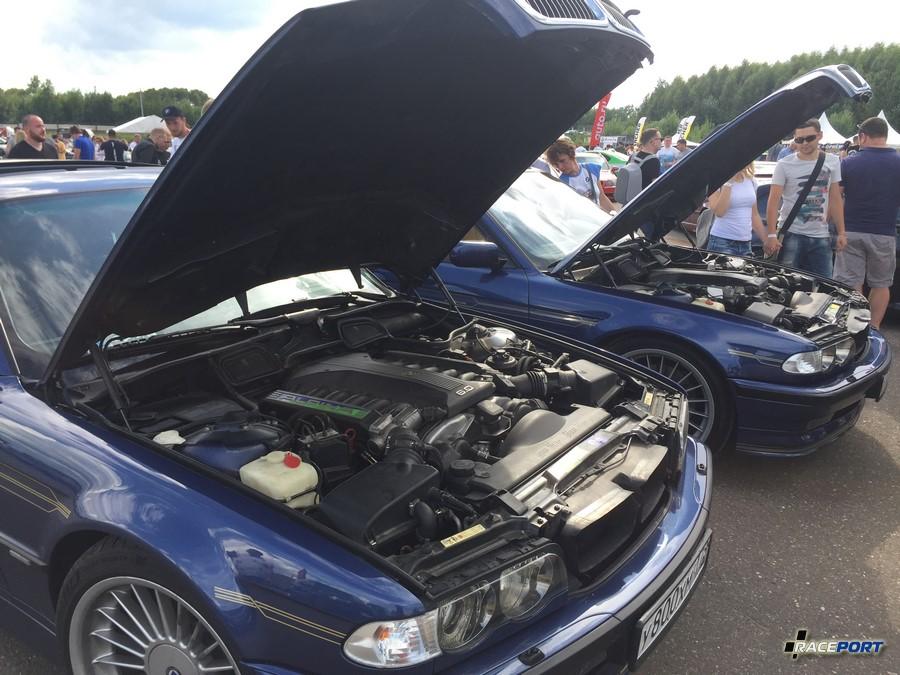 6ти литровые V12