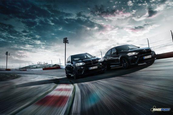 BMW X6M Limited Edition