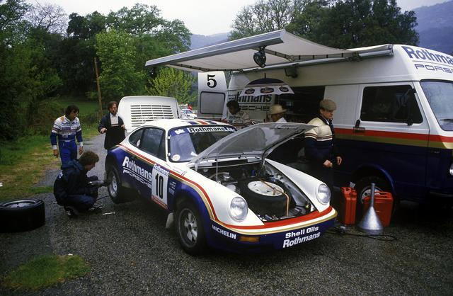 Вторым был ирландский экипаж Билли Коулмана и Ронана Моргана.