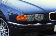 Обновленная 740i 1999г.