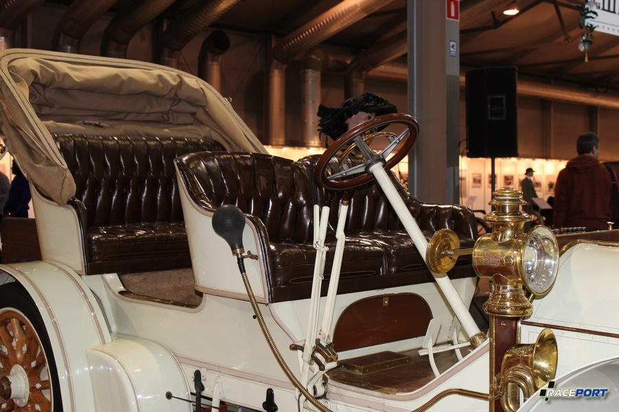 Mercedes Simplex 28/32PS Германия 1905 г.