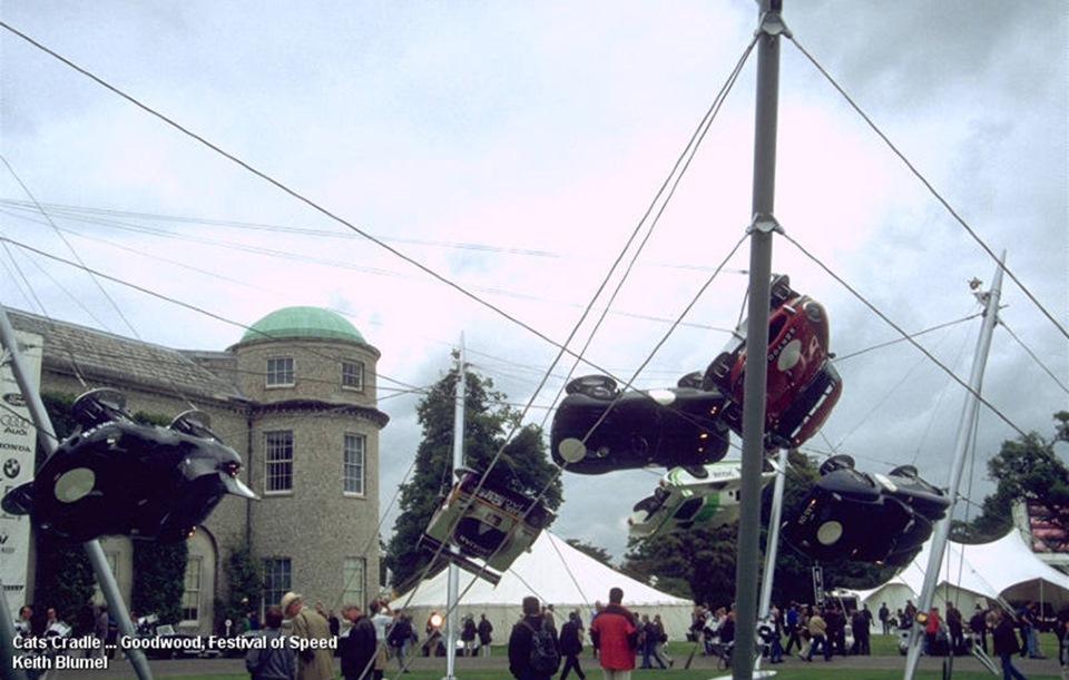 2000 — дебют Jaguar в F1