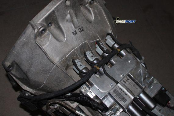 013 Последствия неисправного маховика на двигателе V10 BMW (M5, M6)