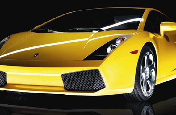 Чип тюнинг Lamborghini в компании Рейспорт