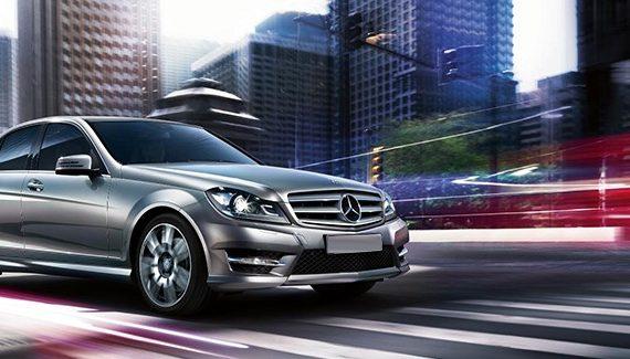 Мы открываем двери для владельцев Mercedes Benz