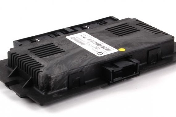 041 Восстановление блоков FRM и ремонт блоков FRM на BMW