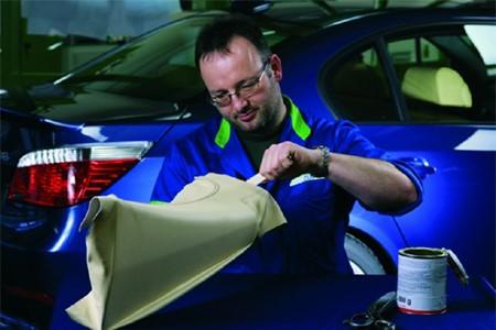 Ведущий специалист по автомобильным салонам компании ALPINA. За консультацией которому порой обращаются профи от других авто производителей, таких как например Rolls Roys. Они тоже работают с материалами Lavalina