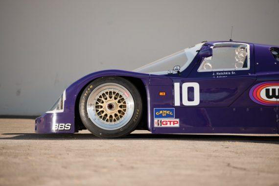 Инструкция по запуску Porsche 962