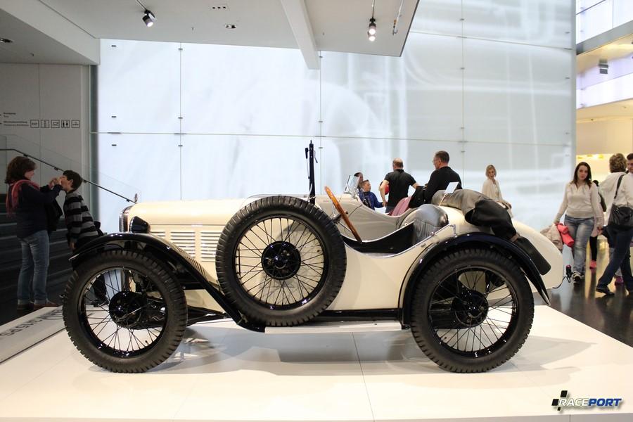 BMW 3/15 1930 г. в.