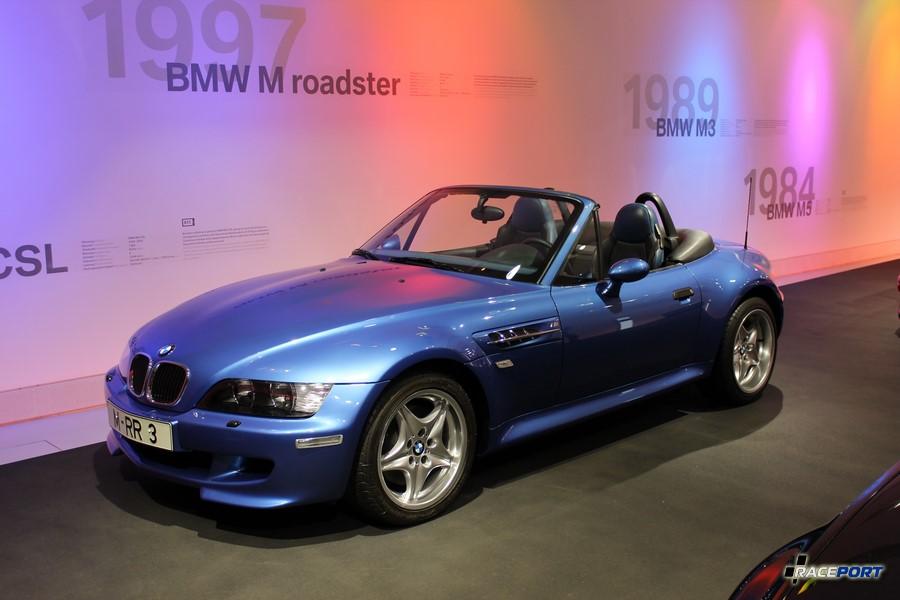 BMW Z3M Roadster E36/7
