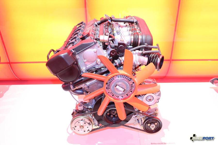 Двигатель S38B36 от BMW M5 E34