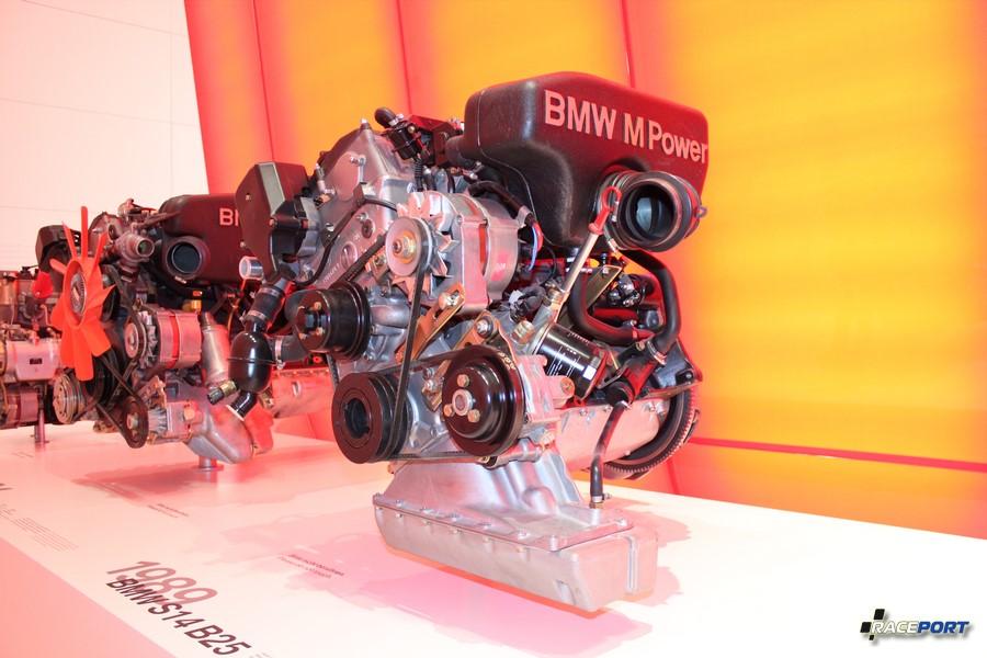 Двигатель S14 от BMW E30 M3