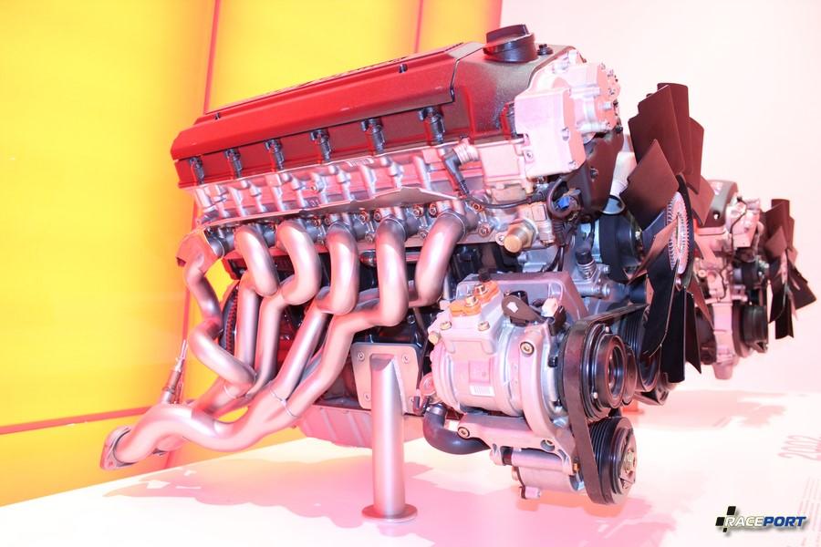 Двигатель S50B30 от BMW M3 E36 дорестайлинга