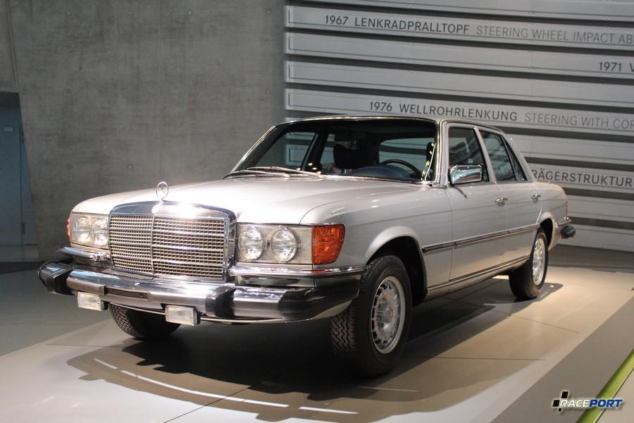 1980 Mercedes 300 SD W123