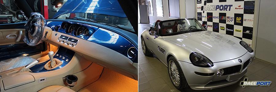 BMW Z8 Hamann