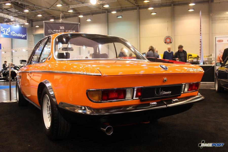 BMW E9 3.0 CSL Alpina 1 из 169 посторенных