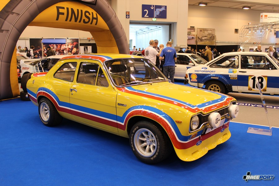Ford RS 1600