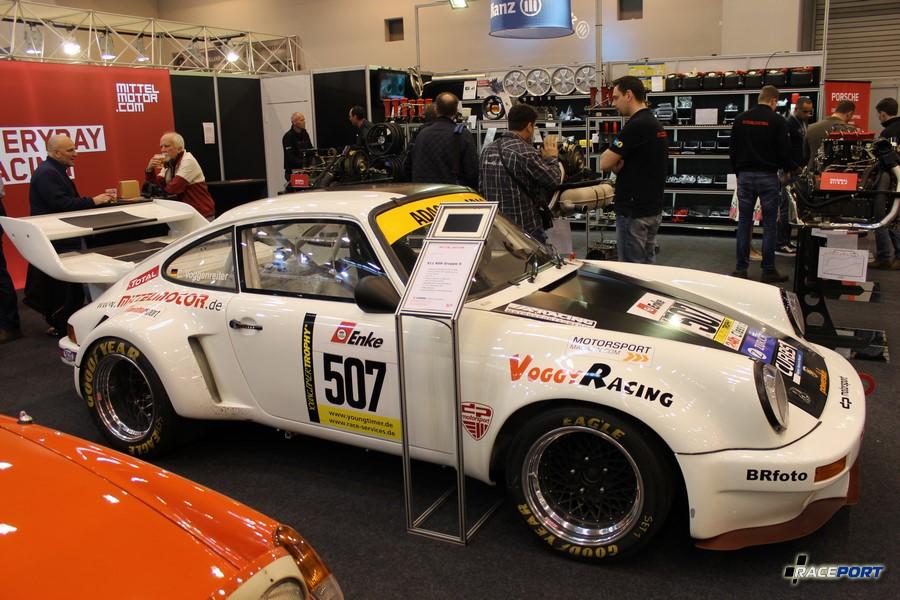 Porsche 911 RSR Gruppe 5 415 л. с. 1979 г. в. 159 000 Euro