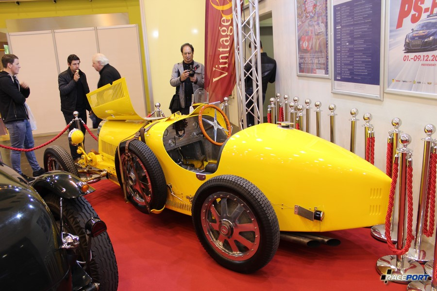 1927 г. Bugatti Type 35B 247 500 Euro