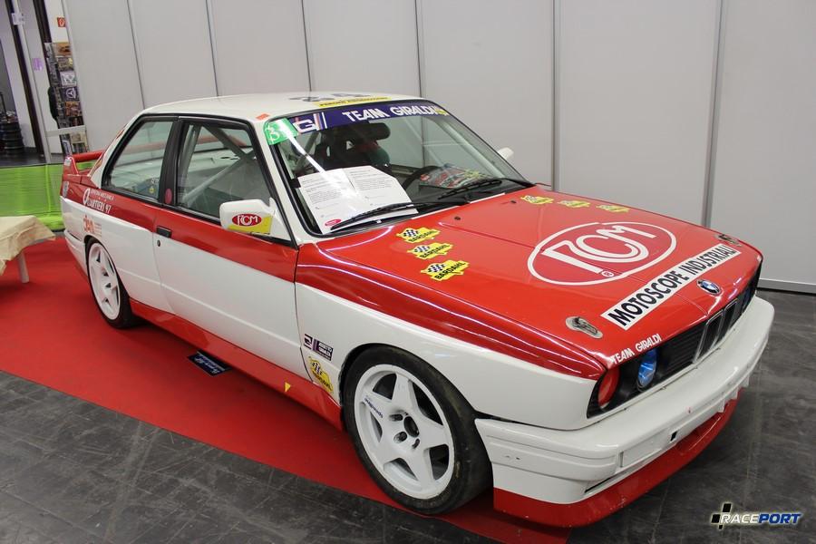BMW E30 M3 1991 Gr. N