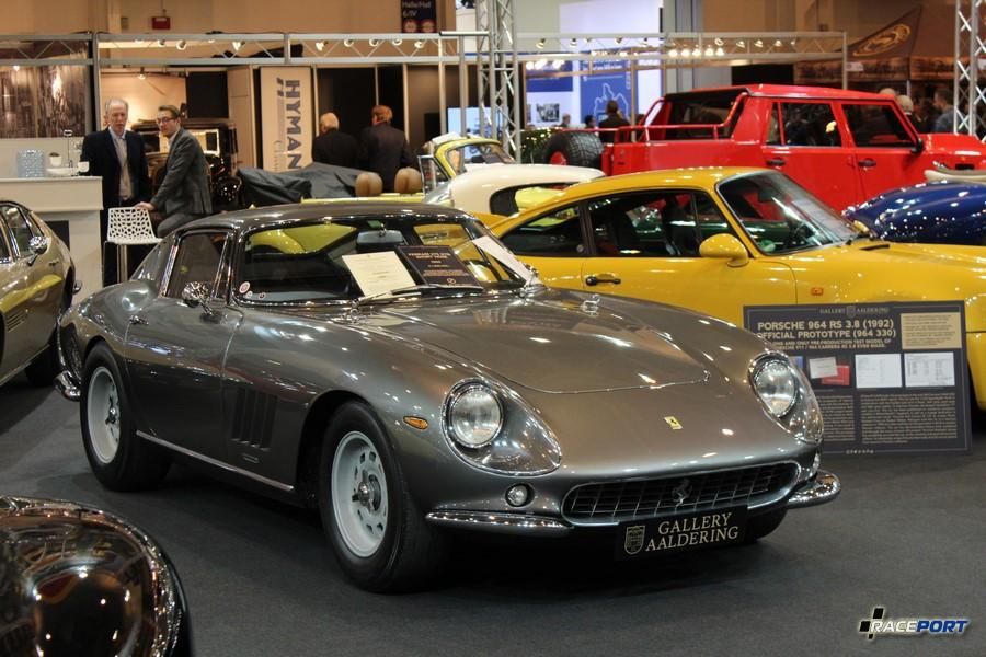 Ferrari 275 GTB Shortnose 1965 г.в.