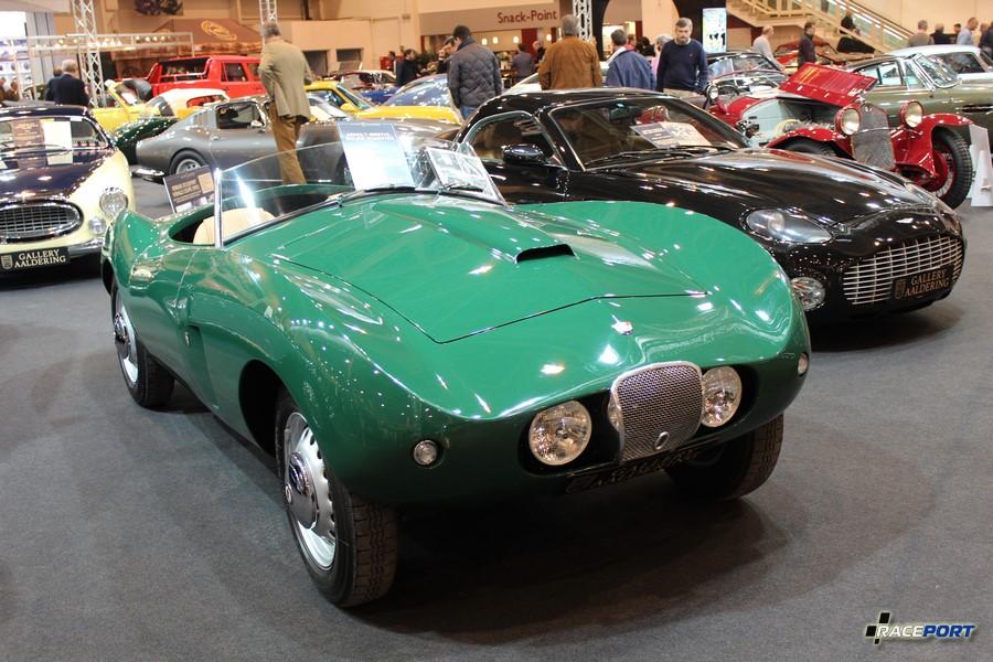 1954 г. в. Arnolt T-Bristol Bolide Roadster 345 000 Euro