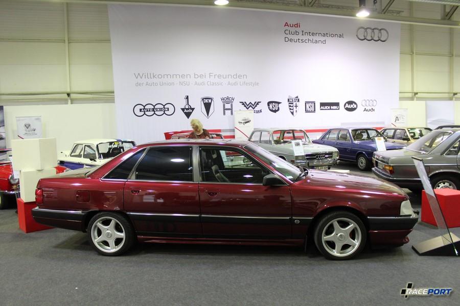 Audi 100 Typ 44 1990 г. в.