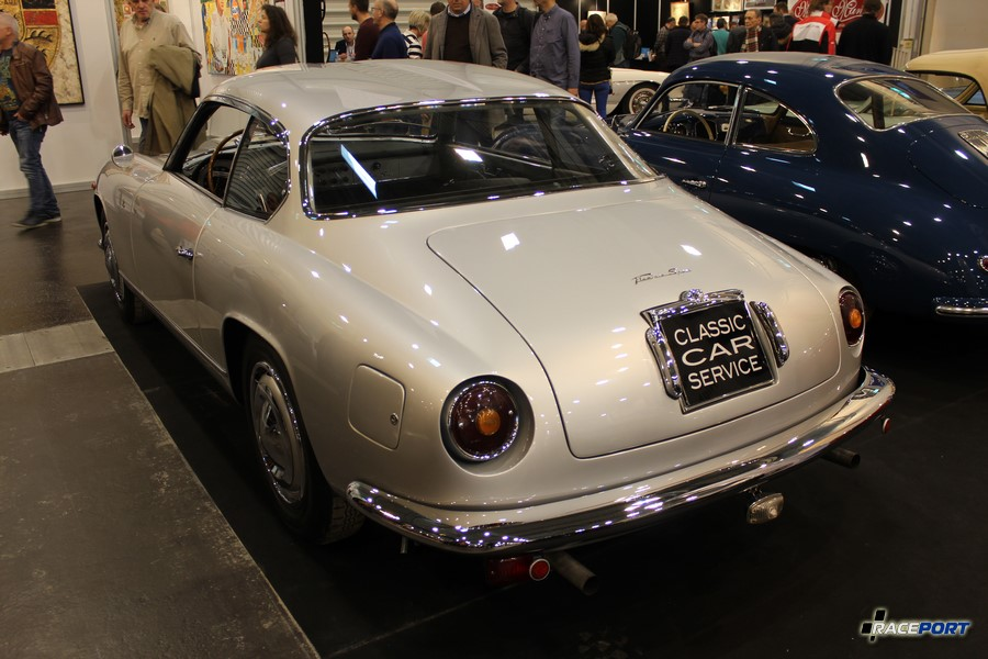 1961 Lancia Flaminia Sport 3C Zagato 450 000 Euro