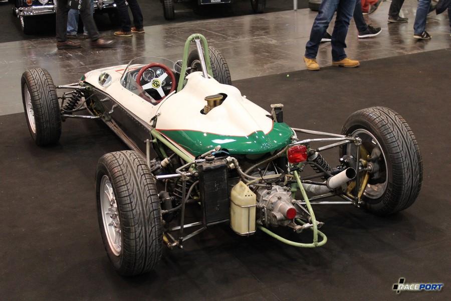 Формула-3 1969 года