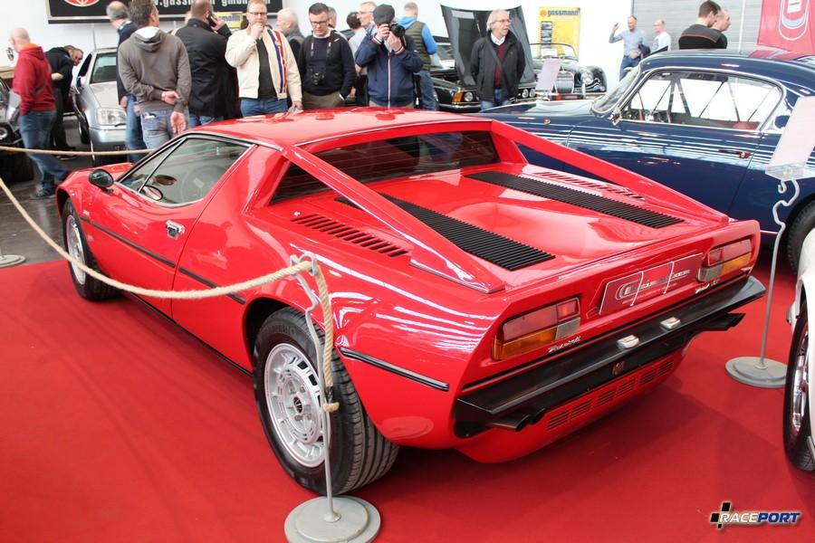 Maserati Merak 3000 SS 1977 г. в. 99 950 Euro