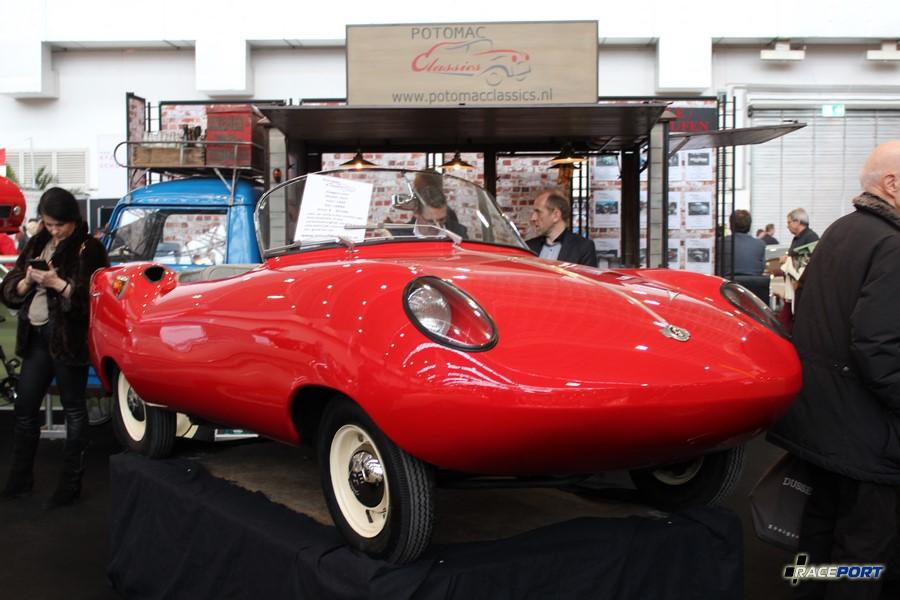 1960 Goggomobil Dart 39 500 Euro