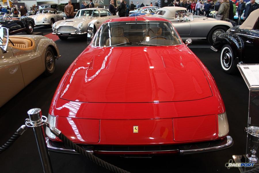 Ferrari 365 GTB/4 Daytona Coupe 1972 г. в.