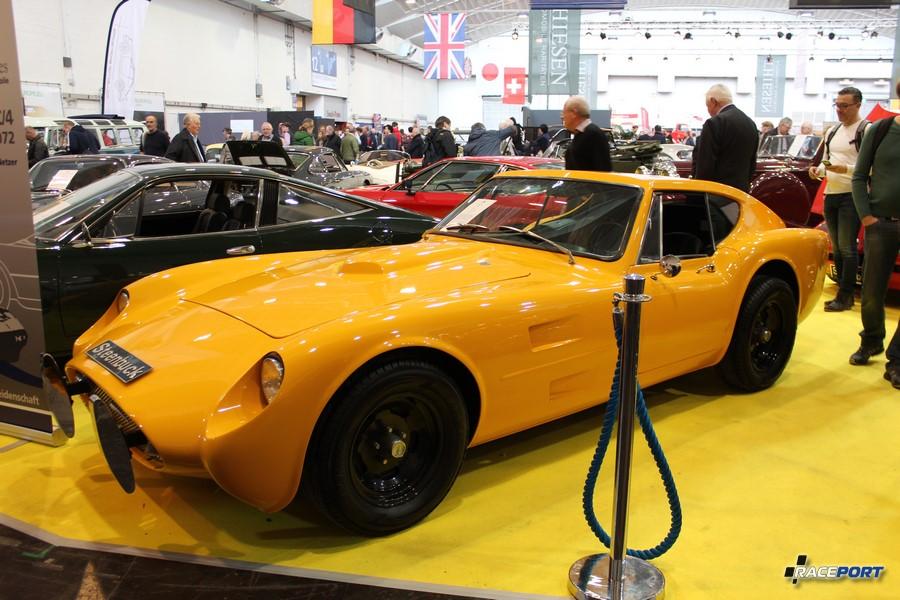 1970 г. в. Banjo GT Coupe; V8, 4660 ccm, 190 л. с. 69 900 Euro