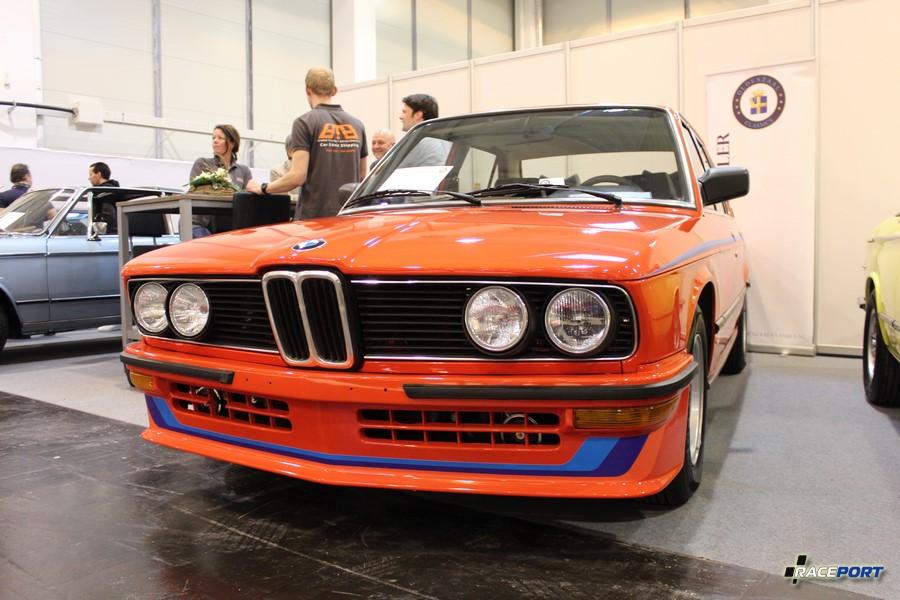 BMW 5er E12 M-Pack