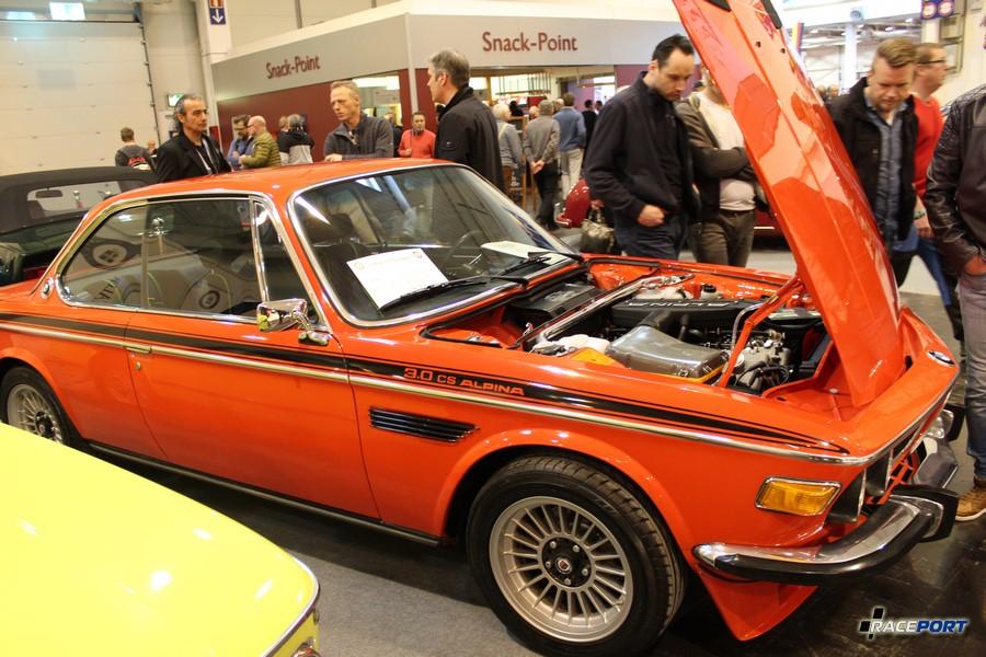 E9 Alpina 3.0 CS 1975 г. в. 87 500 Euro