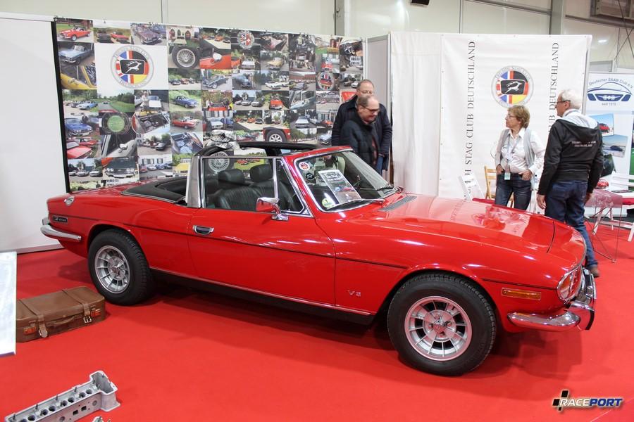 1975-1978 Triumph Stag